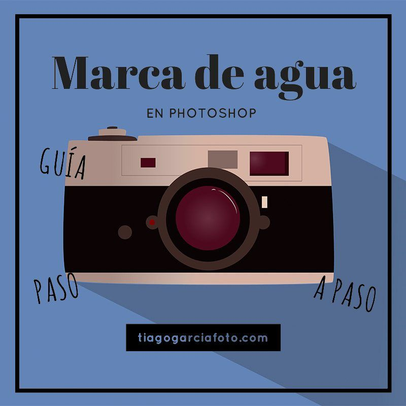 marca de agua photoshop guia definitiva