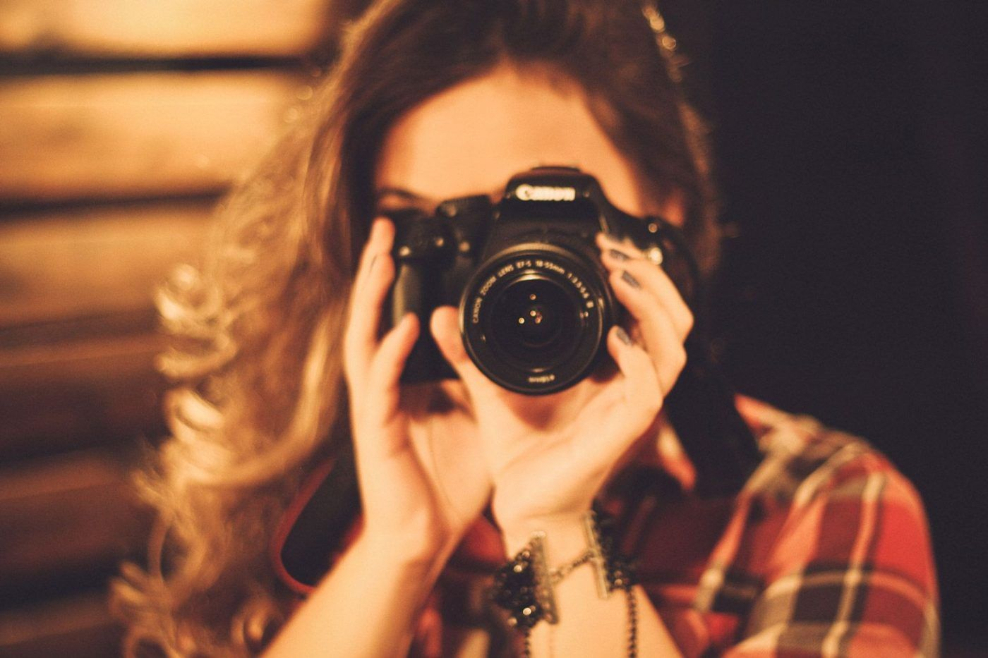 Cursos de fotografía one to one