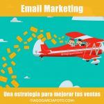 Email marketing para fotógrafos.
